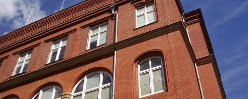 Wrocław - Dolnośląskie Centrum Onkologii, pl. Hirszfelda 12